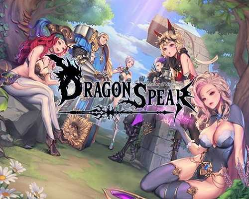 Dragon Spear PC Game Free Download