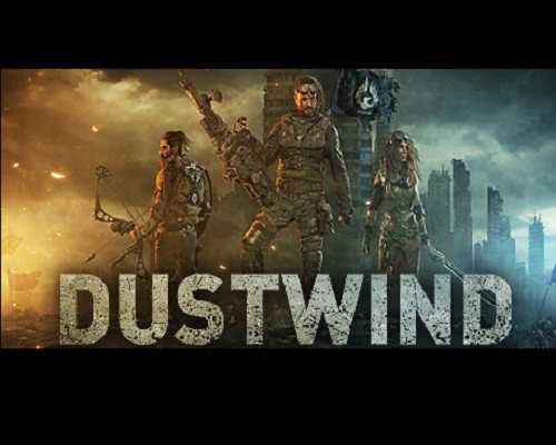 Dustwind PC Game Free Download