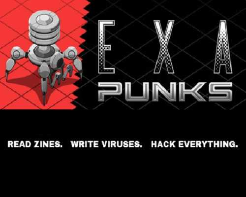 EXAPUNKS PC Game Free Download