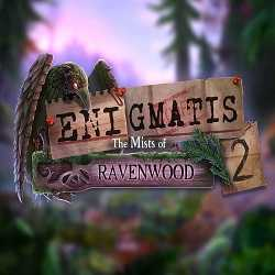 Enigmatis 2 The Mists of Ravenwood