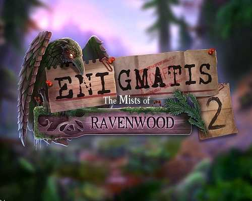Enigmatis 2 The Mists of Ravenwood Free Download