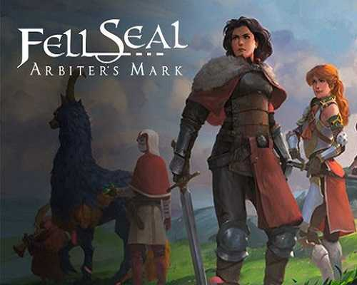 Fell Seal Arbiters Mark Free PC Download