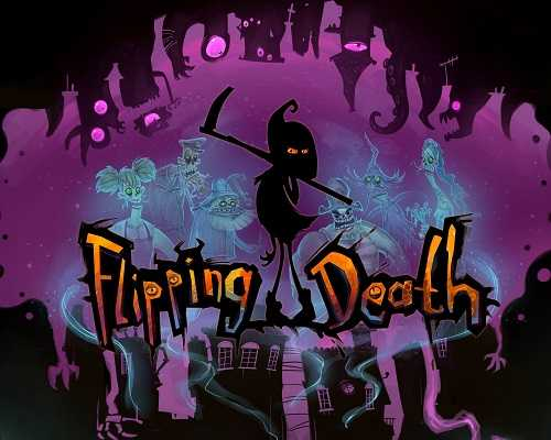 Flipping Death PC Game Free Download