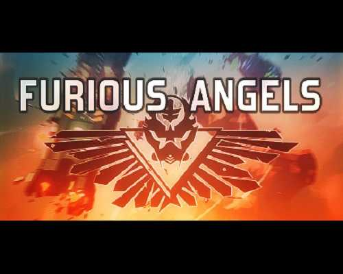 Furious Angels PC Game Free Download