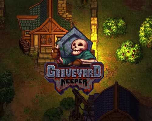 Graveyard Keeper PC Game Free Download