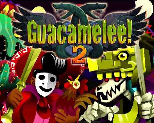 Guacamelee 2 PC Game Free Download
