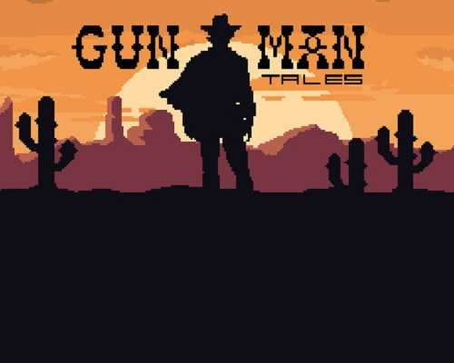Gunman Tales PC Game Free Download