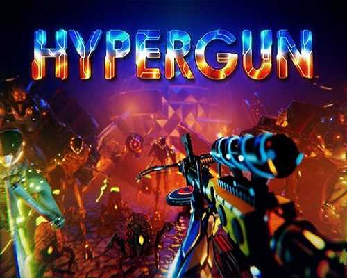 HYPERGUN PC Game Free Download
