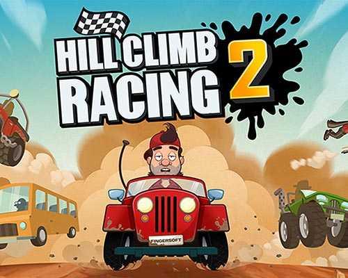 hill climb racing 2 mod apk hack version download