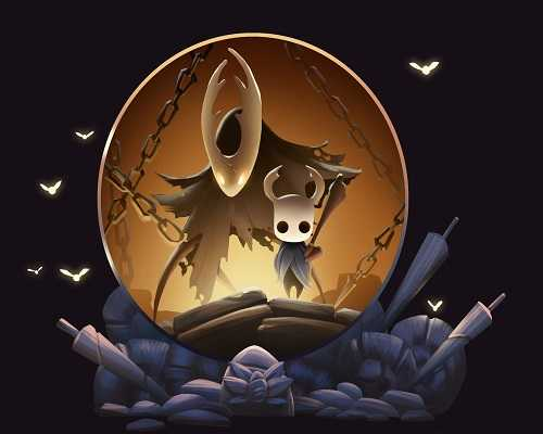 Hollow Knight (Godmaster) Free PC Download