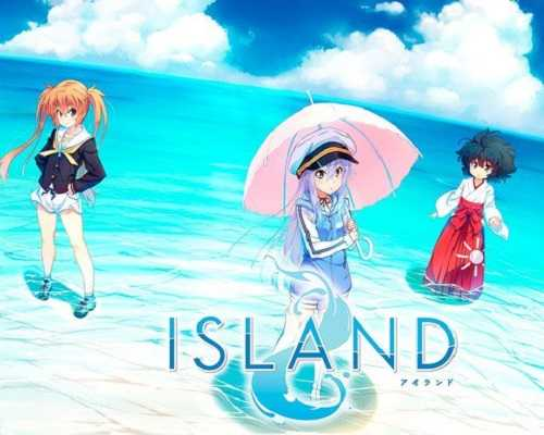 ISLAND PC Game Free Download