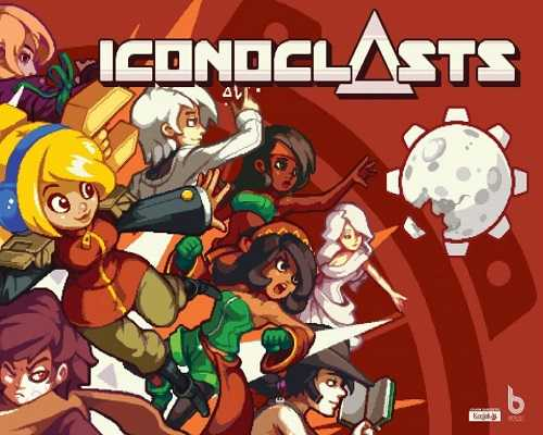 Iconoclasts PC Game Free Download