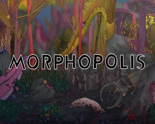 Morphopolis PC Game Free Download