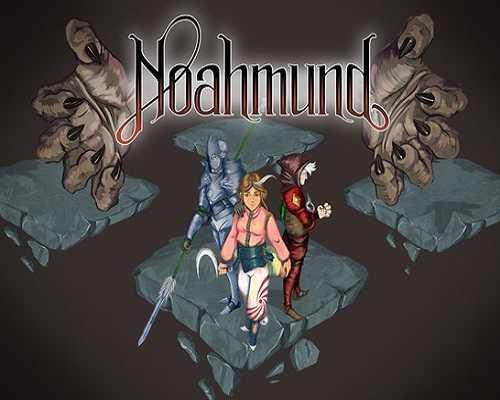 Noahmund PC Game Free Download