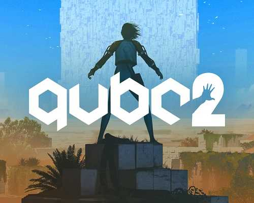 Q.U.B.E. 2 PC Game Free Download