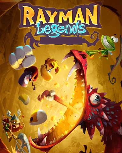 Rayman Legends PC Game Free Download