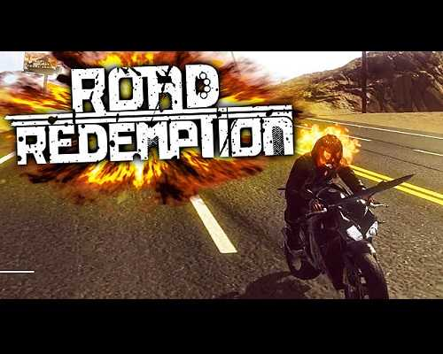 Road Redemption Free PC Download