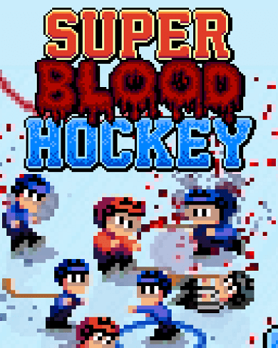 Super Blood Hockey Free PC Download