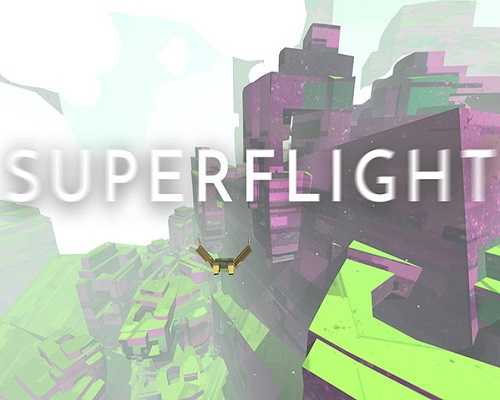 Superflight PC Game Free Download