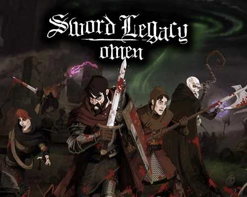 Sword Legacy Omen Free PC Download