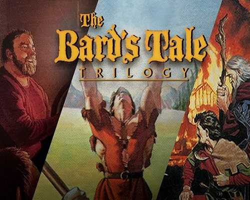 The Bards Tale Trilogy Free PC Download