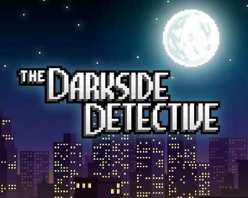 The Darkside Detective PC Game Free Download