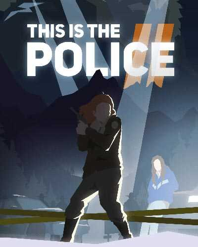 This Is the Police 2 PC Free PC Download