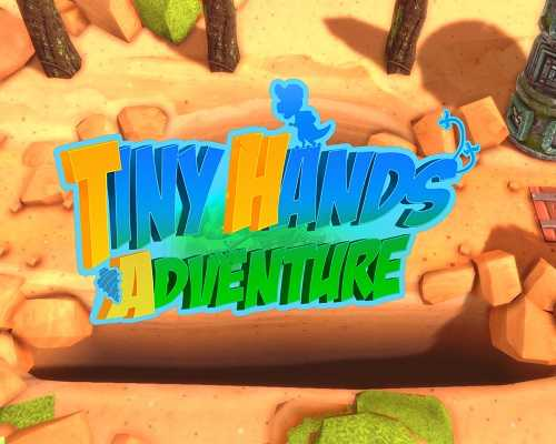 Tiny Hands Adventure Free PC Download