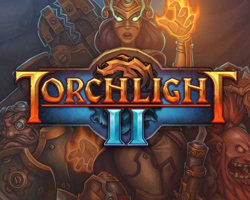 Torchlight II PC Game Free Download