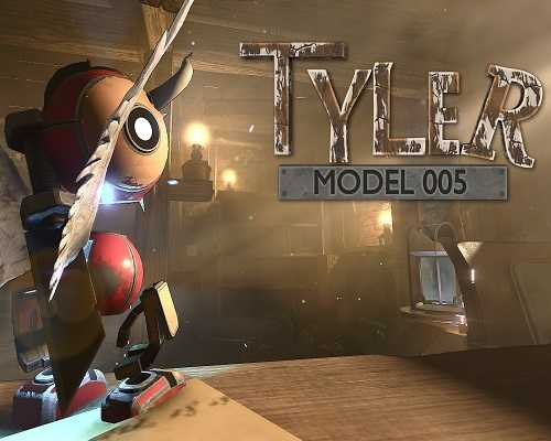 Tyler Model 005 Free PC Download