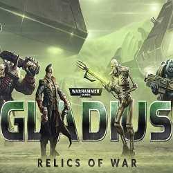 Warhammer 40000 Gladius Relics of War-s