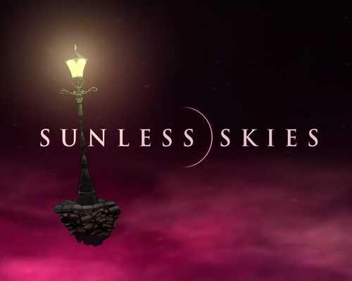 Sunless Skies PC Game Free Download