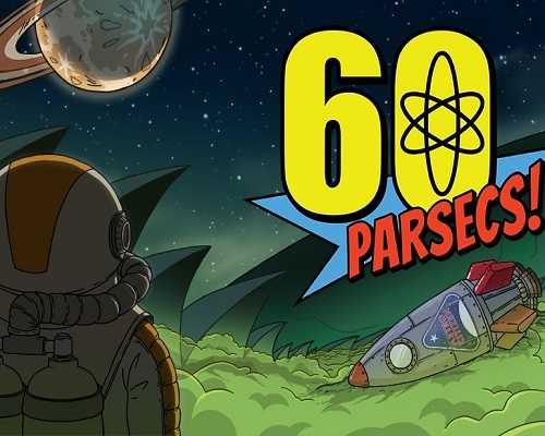 60 Parsecs PC Game Free Download