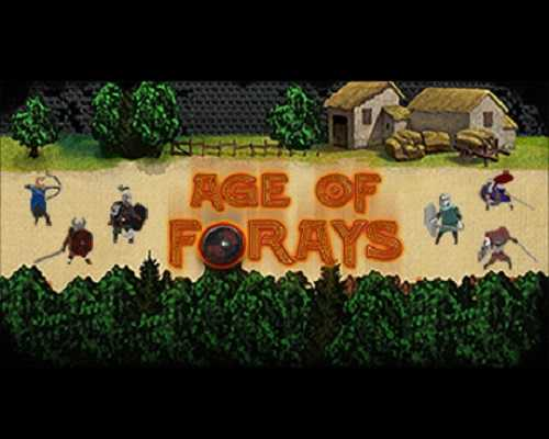 Age Of Forays PC Game Free Download