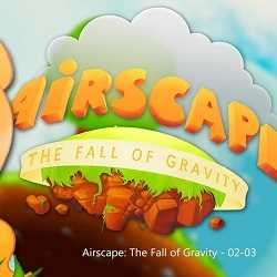 Airscape The Fall of Gravity