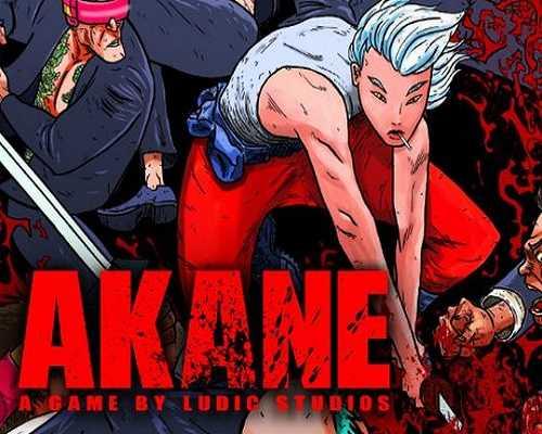 Akane PC Game Free Download