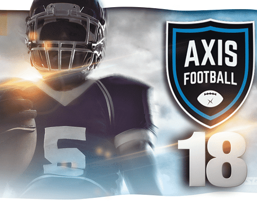 Axis Football 2018 Free PC Download