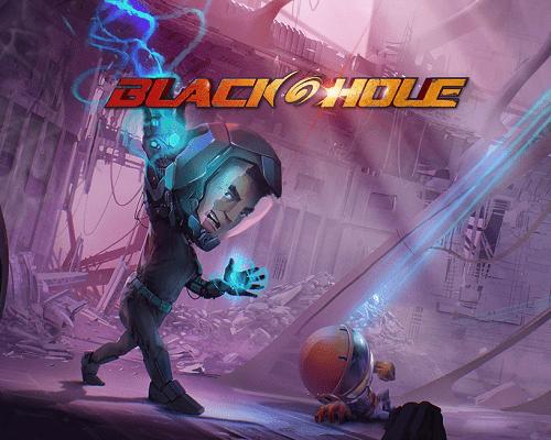 BLACKHOLE PC Game Free Download