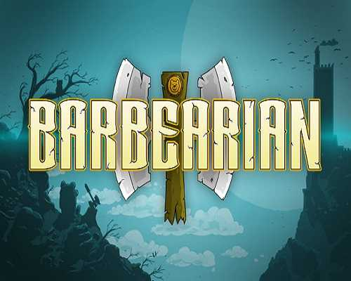 Barbearian PC Game Free Download