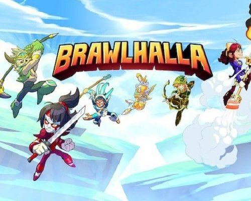 Brawlhalla PC Game Free Download