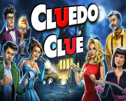 Clue Cluedo The Classic Mystery Game Free