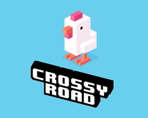 Crossy Road + Mod Android Free Download