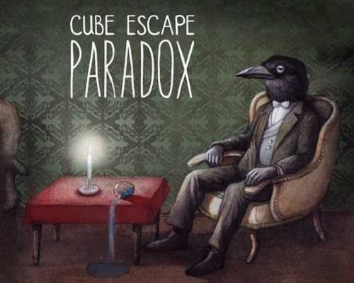 Cube Escape Paradox Free PC Download