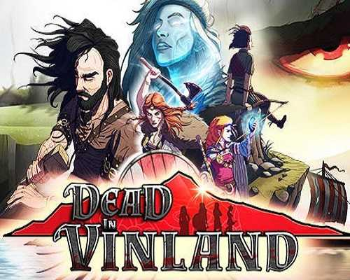 Dead In Vinland Free PC Download