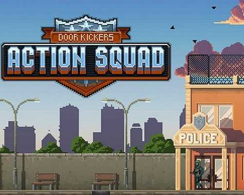Door Kickers Action Squad Free PC Download