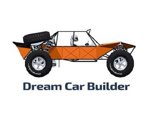 Dream Car Builder Free Download