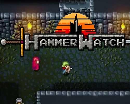 Hammerwatch PC Game Free Download