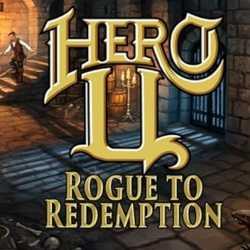 Hero U Rogue to Redemption