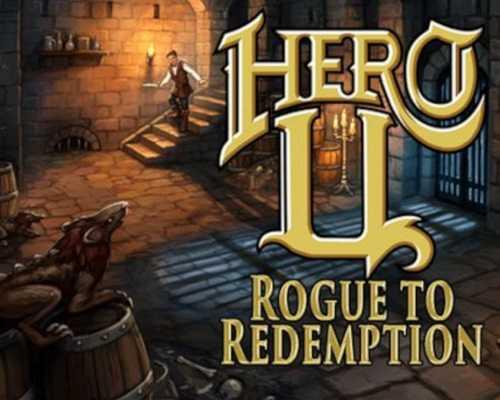 Hero U Rogue to Redemption Free Download