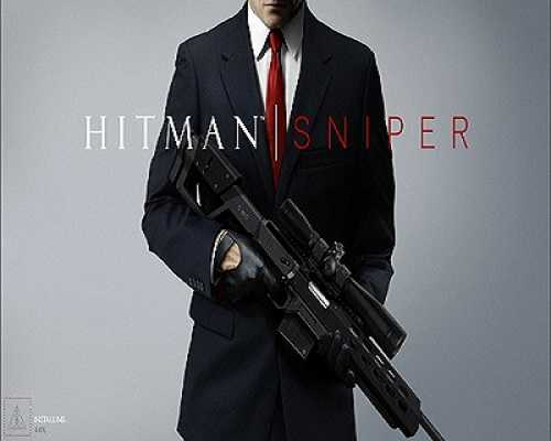 Hitman Sniper + Mod Free Download